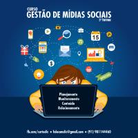 Curso de Gestão de Mídias Sociais