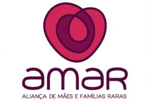 Resultado de imagem para AMAR (Aliança de Mães e Famílias Raras)