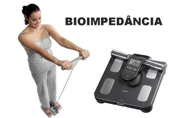Resultado de imagem para bioimpedância